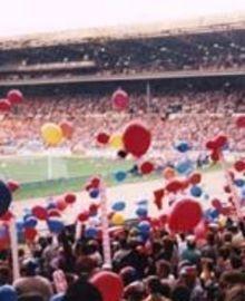 Wembley 1990