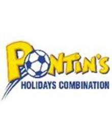 Pontins Holidays League
