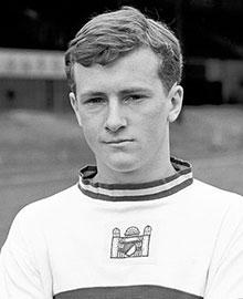 Stan Forster