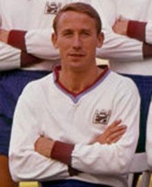 Eddie Werge