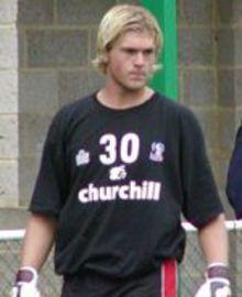 Lance Cronin