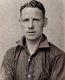 Charles Quayle