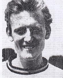 Pat Kerrins