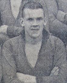 Arthur Crompton