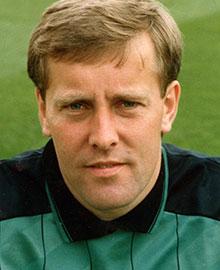 Steve Hardwick