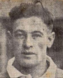 Ernie Waldron