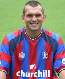 Neil Shipperley