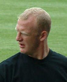 Iain Dowie