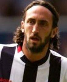 The Turin Shroud was a Baggies fan