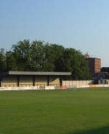 Dulwich - Champion Hill Stadium