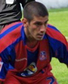 Danny Butterfield