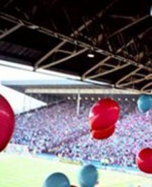 1990 FA Cup semi-final at Villa Park