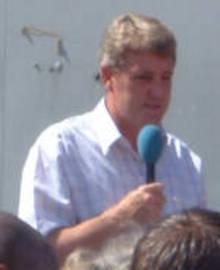 Steve Bruce