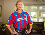 Girls in Palace Kits