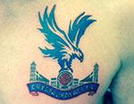 Fans' Tattoos