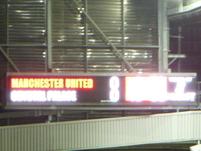 Man Utd 1-2 CPFC