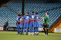 FA Youth Cup: Crystal Palace 1 Everton 2