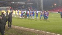 Palace 1 - 0 Birmingham