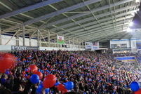 Cardiff v Palace (Carling Cup Semi-Final 2nd Leg