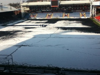 Pitch Inspection 10/02/12