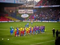 Palace 4 - Watford 0