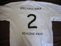 Back of the T-shirts