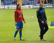 Palace 1 Cardiff 2