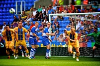 Reading V Crystal Palace (11th August 2012) Pre-season.jpg