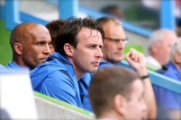 Reading V Crystal Palace (11th August 2012) Pre-season 6.jpg