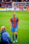 Crystal Palace V Millwal (Oct 2012) Moxey off.jpg