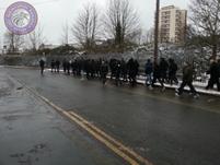 Holmesdale Fanatics Palace Ultras