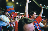 Palace 1-0 Sheff Utd - Play-off Final 1997