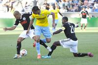 Philadelphia Union v Palace by Guntrisoft - Jul 26 2014