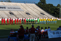 Richmond Kickers 0-3 Palace by Jam - Jul 31 2014