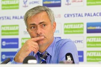 Jose Mourinho (Chelsea post-match) by Palacetinian - Oct 20 2014