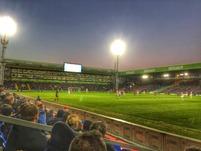 Palace 1 - Stoke 1 by Palacetinian - Dec 14 2014