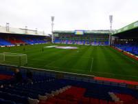 Palace 0-1 Everton by WhitworthRd_Eagle - Jan 31 2015