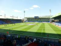 Palace 0-2 West Brom by WhitworthRd_Eagle - Apr 19 2015