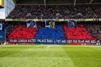 Holmesdale Fanatics Ultras CPFC