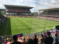 FC Metz 1 - 1 Palace by Guntrisoft - Aug 17 2017