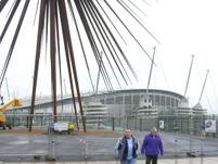 Sculpture + Stadium.JPG