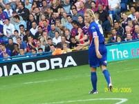 Super Darren Ward