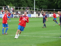 Bromley 1 - 1 Palace