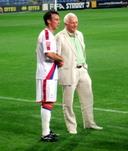 Dougie & Ron Noades