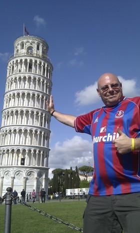 magicdaz in Pisa, Italy