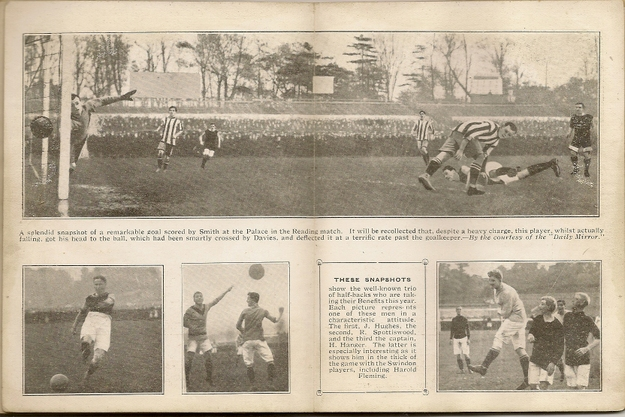 Photos from 1913/14 - Phil O'Sophical