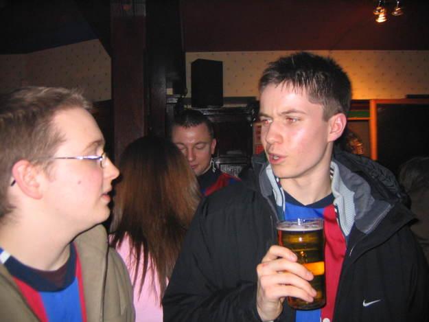 Elliott and Stu7986