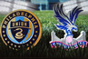 Philadelphia Union 0-1 Palace by Jam - Jul 31 2014