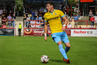 Brentford 3 Crystal Palace 2 by Palacetinian - Aug 03 2014