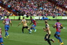 Crystal Palace FC - Leicester City FC (2-0) by Yannick - Sep 27 2014
